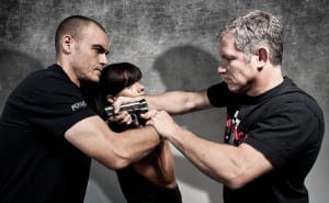 Self Defense for Children and Adults - Palm Beach Gardens